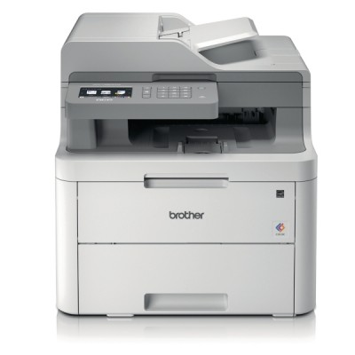 Brother dcp-l3550cdw lasermonitoimilaite