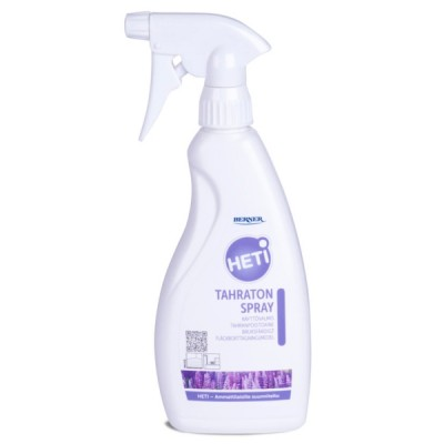 Heti tahraton spray 500ml
