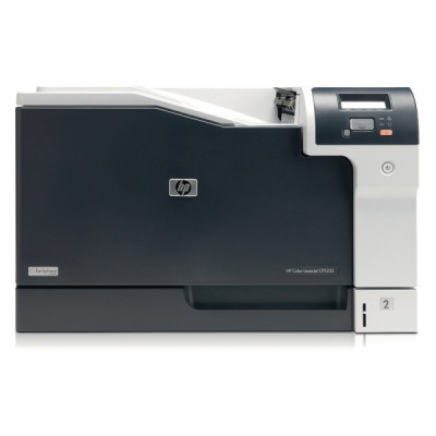 Lasertulostin Hp color laserjet cp5225 a3
