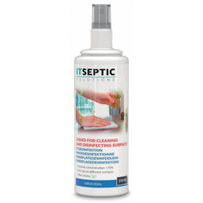 Itseptic pintadesinfiointiaine spray 250ml