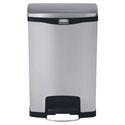 Rubbermaid slim jim poljinroska-astia 50 l
