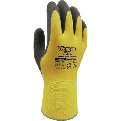Wonder grip wg-338w thermoplus talvikäsine 9